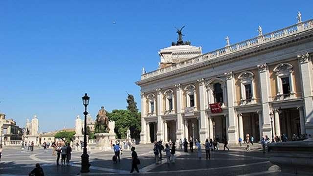 Capitoline Museums (Musei Capitolini)