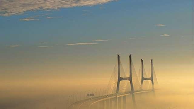 Vasca De Gama Bridge