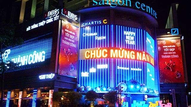 Saigon Center