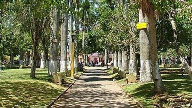 4 atenas central park