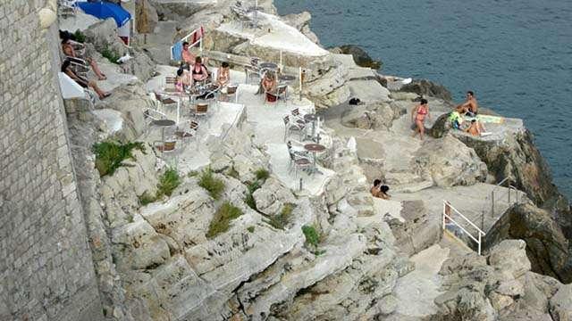 4 cliff bar
