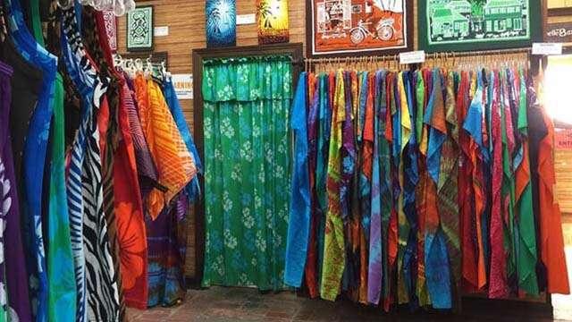 batik st. kitts