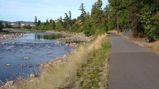 centennial trail spokane washington