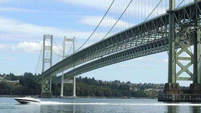 destiny harbor tours tacoma washington