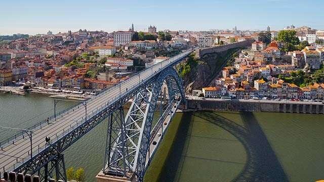 don luis 1 bridge