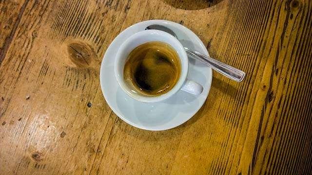espresso venice
