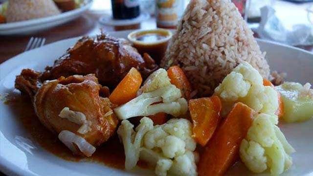 food belize