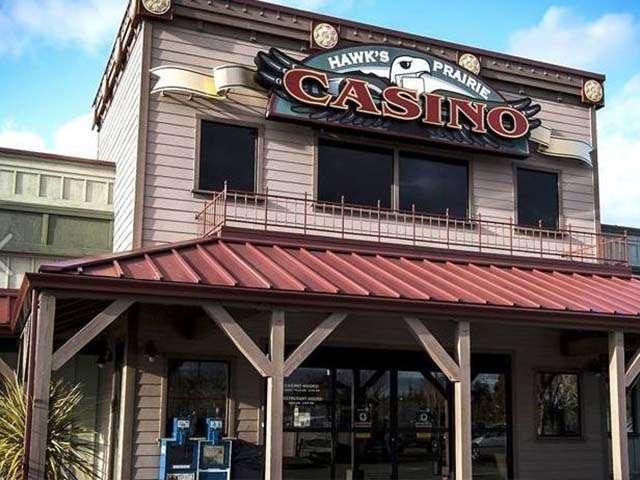 hawk's prairie casino olympia washington