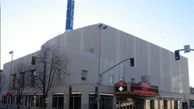 martin woldson theater spokane washington