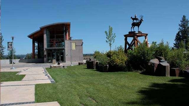 northwest museum of arts and culture spokane washington