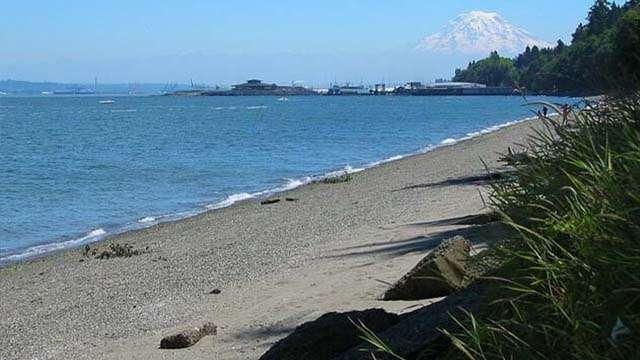 owen beach tacoma washington