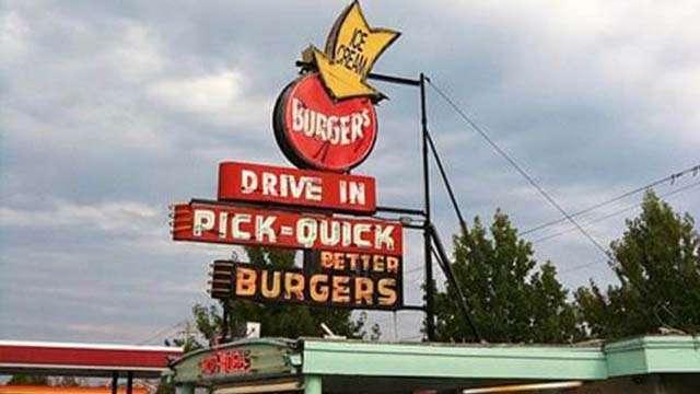 pick quick drive in tacoma washington
