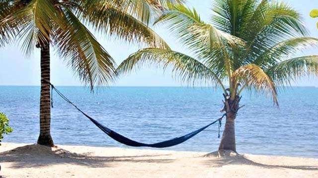placencia beach belize