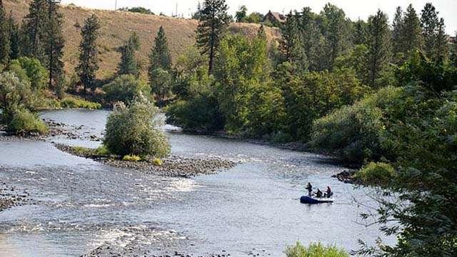 row adventure center spokane wa