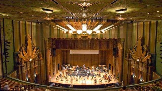 symphony spokane washington