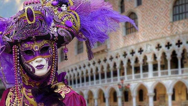 venetian masks venice