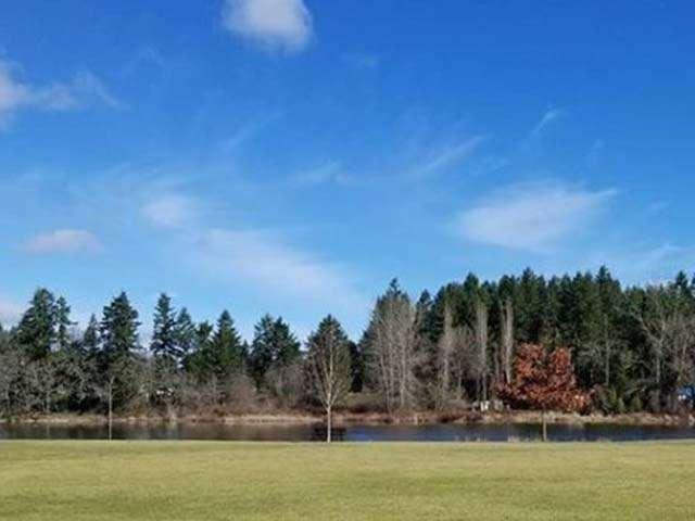 woodland creek community park olympia washington