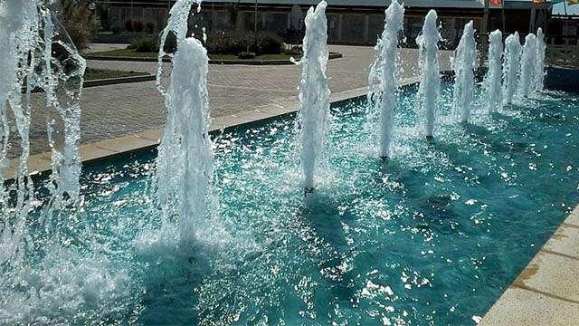 Agua Clara Thermal Park