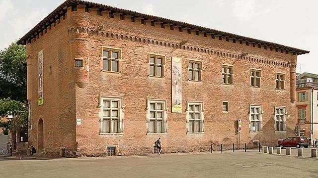 Musée Saint Raymond Toulouse