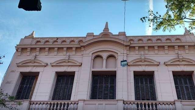 Museo Maria Irene Olarreaga Gallino