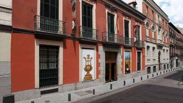Museo de Romanticismo