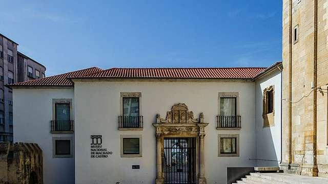 National Museum Machado de Castro