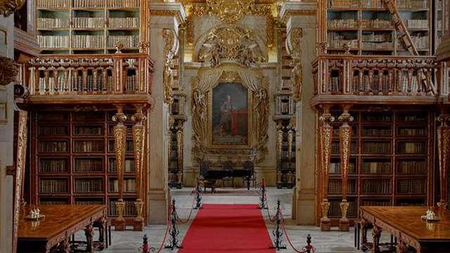 joanina library