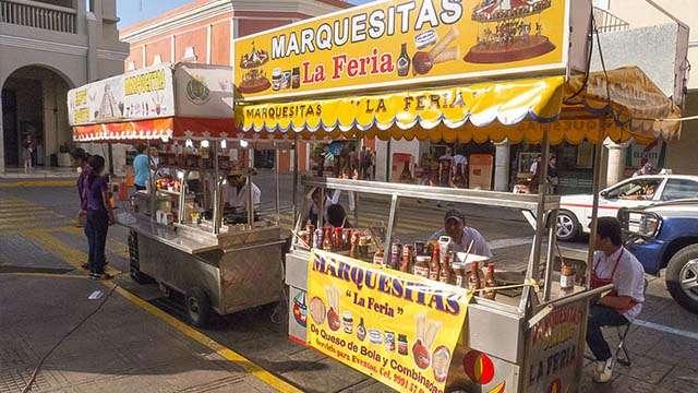 local dessert mexico