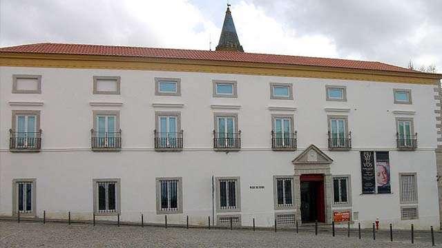 museum of evora
