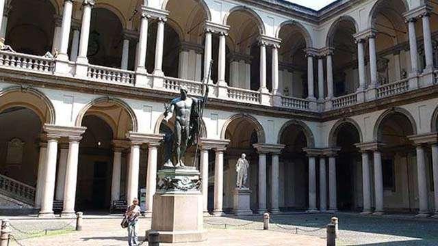 pinacoteca b
