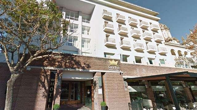 salto hotel and casino