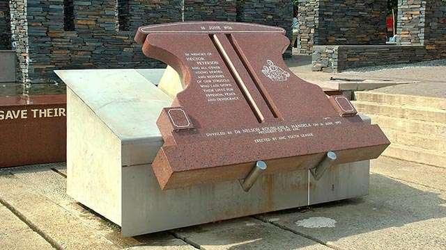 johannesburg memorial