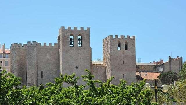 abbaye saint victor