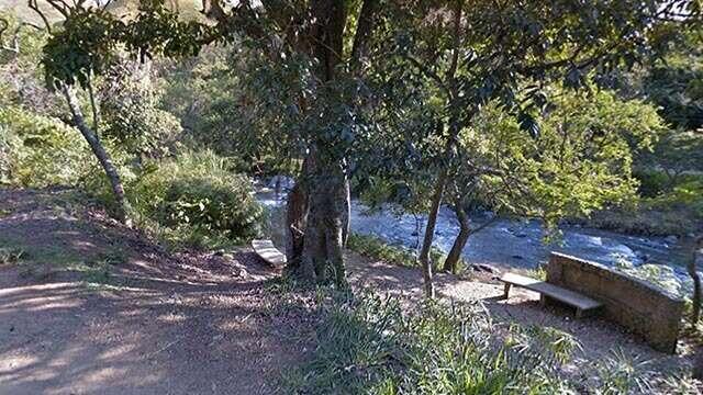 cali botanical garden
