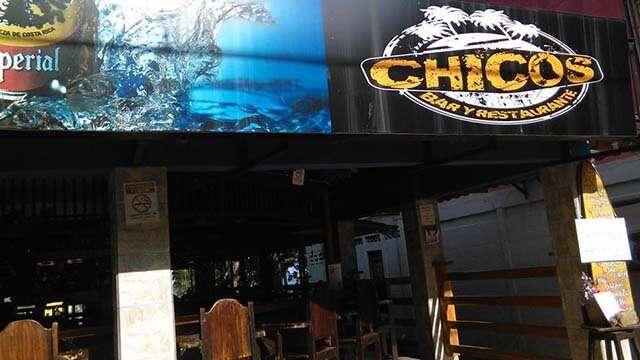 chicos bar