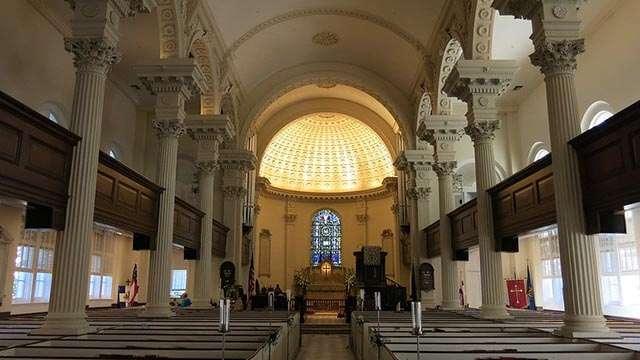 church charleston