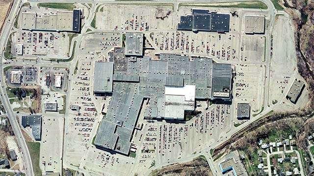 mill creek mall