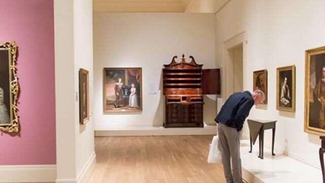 museum charleston