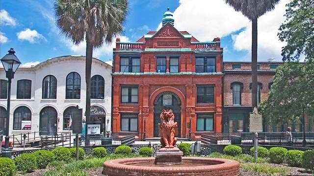 10 Best Things to Do in Savannah, Georgia