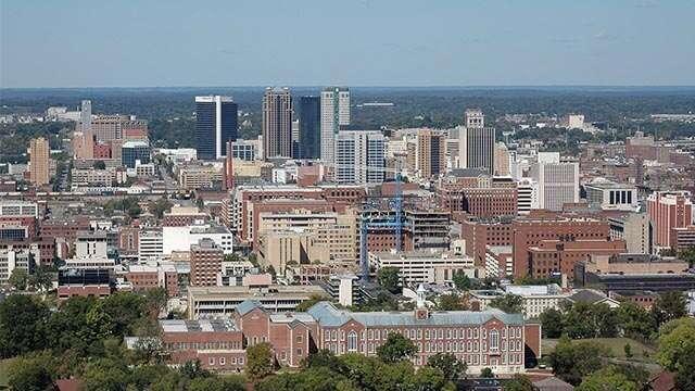 12 Best Things to do in Birmingham, Alabama