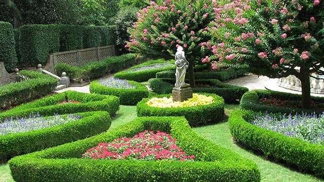 Elizabethan_Gardens outer banks