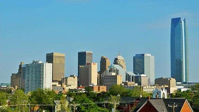 8 Best Things to Do in Oklahoma City, Oklahoma
