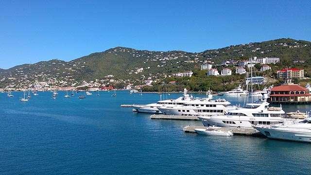 10 Best Things to Do in St. Thomas, U.S. Virgin Islands