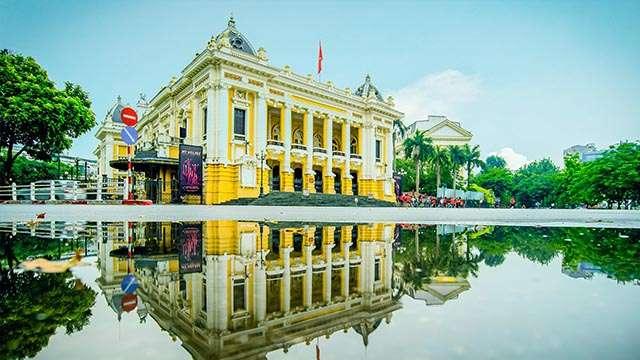 10 Best Things to Do in Hanoi, Vietnam