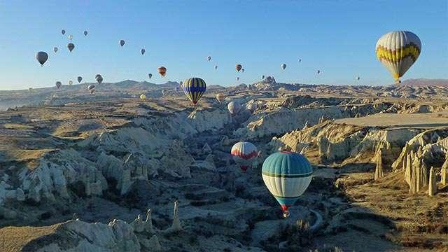 8 Best Things to Do in Cappadocia, Turkey
