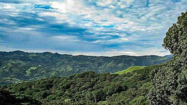 Atenas-view - Costa Rica