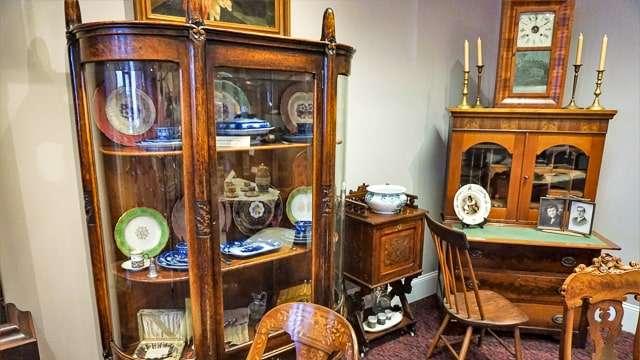 Edith Bolling Wilson Museum