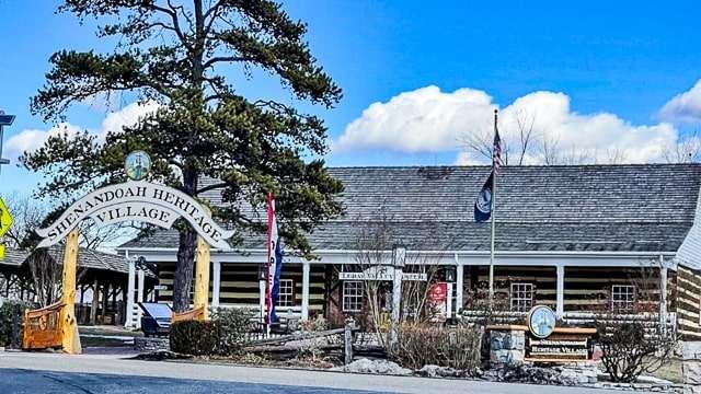 Shenandoah Heritage Village