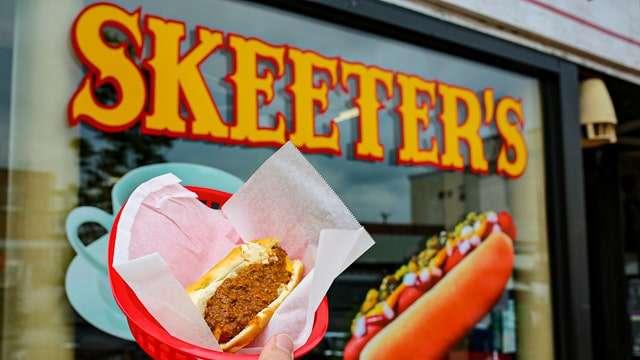 Skeeter Dog, Wytheville, VA