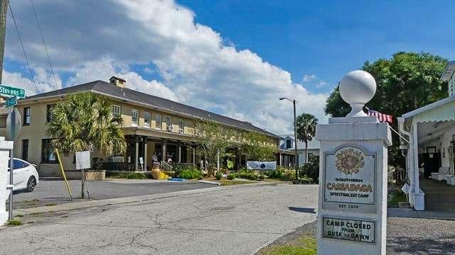 Cassadaga, Florida